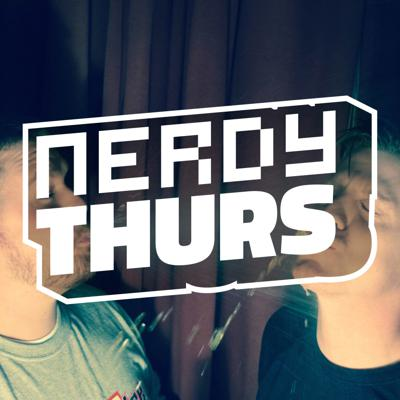 Just two guys who love beer, games, and nerd culture. Join them every Thursday as they discuss all things related!