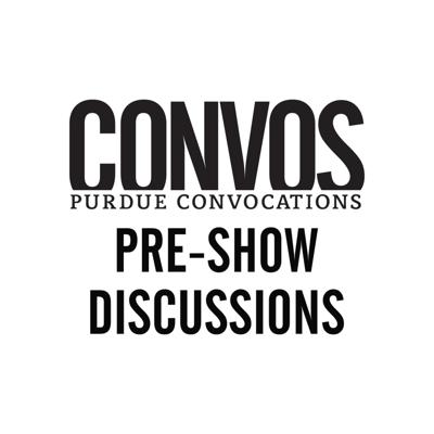 Engage and become an instant expert. For those who like to dig deeper into the arts, Purdue Convocations offers pre- and post-show discussions throughout the season.