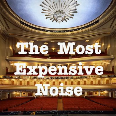 Most Expensive Noise Podcast