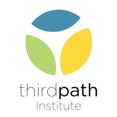 ThirdPath Institute's mission is to support individuals, leaders, organizations to develop an integrated approach to work & life