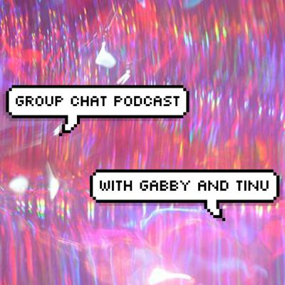 Group Chat Podcast