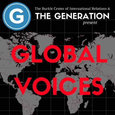 Global Voices | The Generation