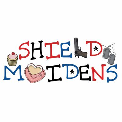 Shield Maidens: Lipstick and Libations