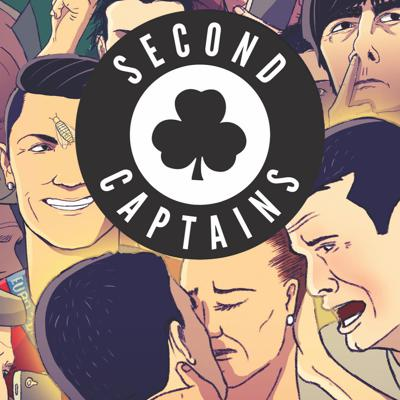 Listen to the latest promo clips from The Second Captains Podcast and all of The Second Captains World Service shows. Includes some favourite audio bed picks from our producers.  Join The Second Captains World Service and get access to our daily shows and much more. Become a Second Captains member at secondcaptains.com.  - iTunes Podcast of the Year - iTunes Essentials Top 10 Podcasts of All-Time - The Guardian's 50 Podcasts You Need To Hear - Ireland's Most-Downloaded Podcast
