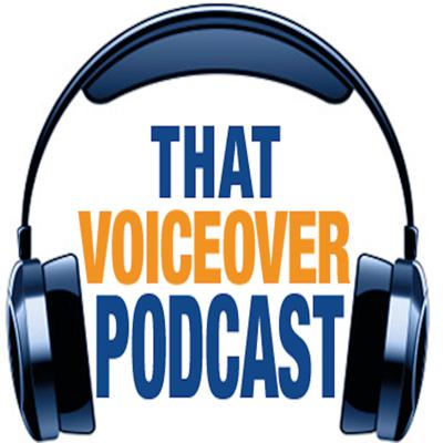 That Voiceover Podcast