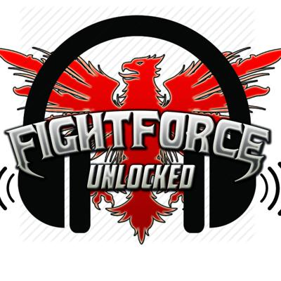 Podcast by Fightforce Unlocked