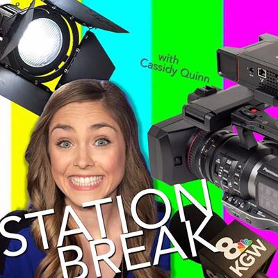 Station Break with Cassidy Quinn
