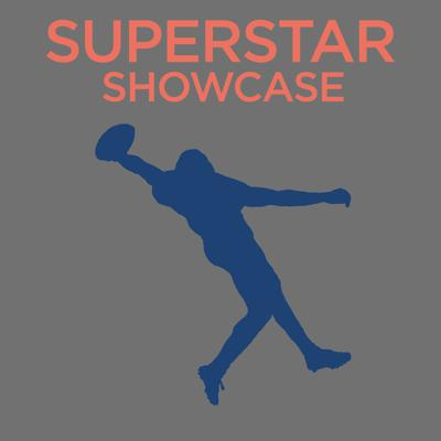 Superstar Showcase