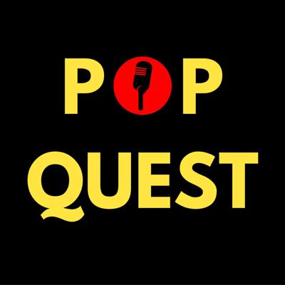 Podcast by Pop Quest