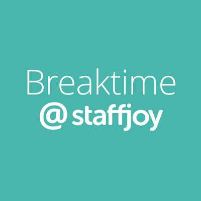 On Breaktime, Staffjoy goes behind the scenes with leaders running the country's best businesses to bring you advice, growth strategies, and more.