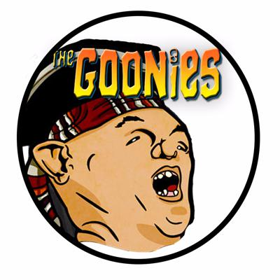 Goonies Podcast