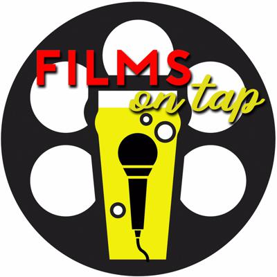 Welcome to the Films on Tap Podcast, where a no-holds-barred brand of humor meets love for film and entertainment with an appreciation for craft beer, craft breweries, and the people involved.