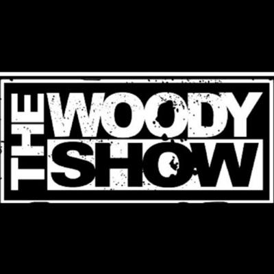 The Woody Show Morning Show with Woody, Ravey, Greg Gory and Menace