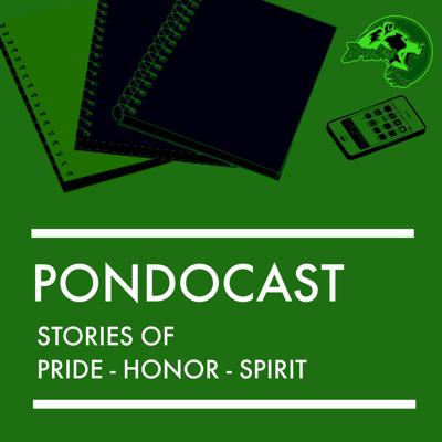 Each of our podcasts will be about our students and staff the embody pride, honor, and spirit, in other words, PHS.