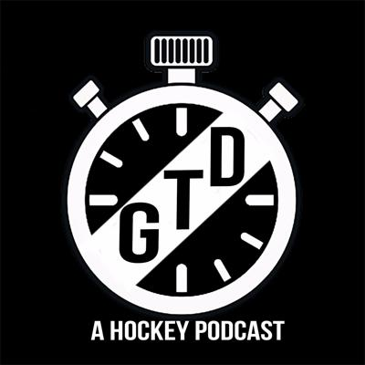 Game Time Decision: A Hockey Podcast