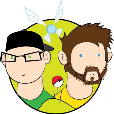 Two geeks podcast ones old and grumpy the other loves him some math! check our patreon https://www.patreon.com/BnB