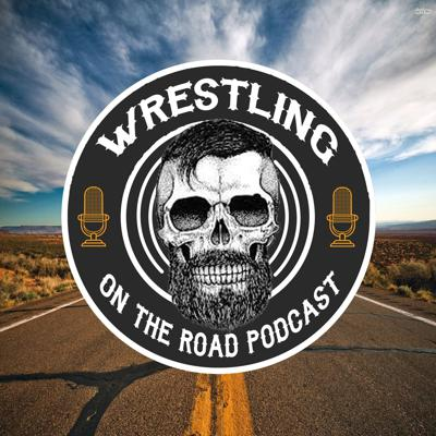 Wrestling On The Road
