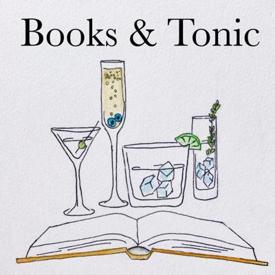 Podcast by Books & Tonic