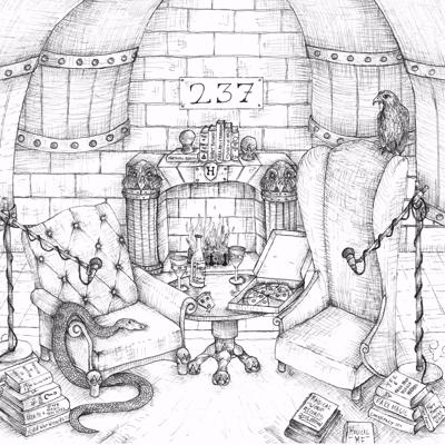 Room of Requirement 237