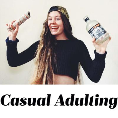 Casual Adulting