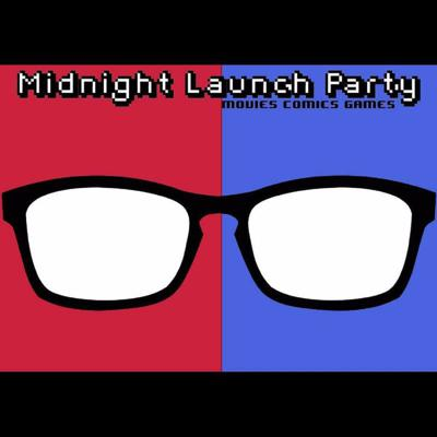 Midnight Launch Party