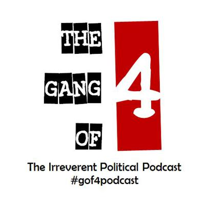 Gang of Four Podcast