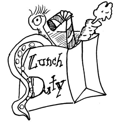 Lunch Duty Podcast