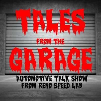 Tales From The Garage