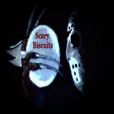 Scary Biscuits podcast