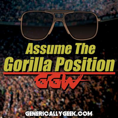 Join the guys at Generically Geek as they take an offbeat, off-topic and completely off-the-wall journey through the world of wrestling!  Featuring in-depth discussions, news and rumours and PPV/Network commentaries, sprinkled with a whole lot of opinions. Like... so many opinions.