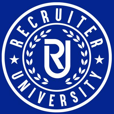 The Recruiter University Podcast is hosted by Brad Wachter and features corporate HR executives and talent acquisition industry vendors discussing best practices in recruiting.  The podcast is sponsored by Recruiter University, the premier online destination for learning how to recruit high caliber corporate talent.    Contact host Brad Wachter at brad@recruiteruniversity.org with comments on the show and for all your recruitment training needs.