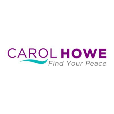 Finding Peace - Carol Howe's Weekly Spiritual Podcast