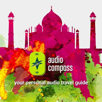 AudioCompass Podcast - Stories that make you travel