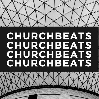 ChurchBeats is where we talk about church, technology and culture. We also curate some fresh beats for your enjoyment. Come along for the ride.