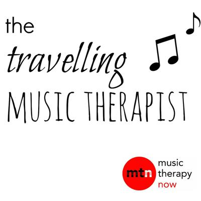 The Travelling Music Therapist