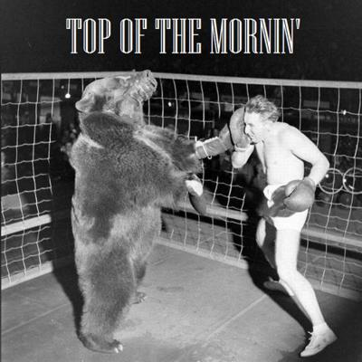 Podcast by Top of the Mornin'
