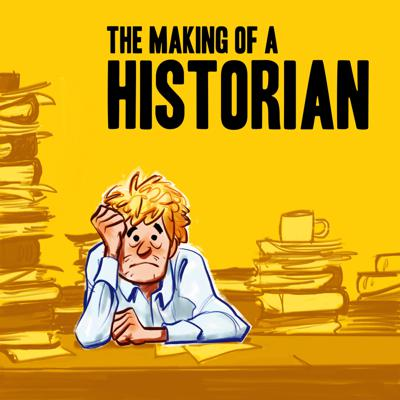 A podcast exploring one graduate student's quest to study for his comprehensive exams in history.