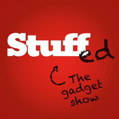 Stuffed Podcast RSS