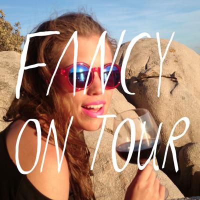 Fancy On Tour is a podcast made by me, Fancy Fanny, a vagabond from Sweden. In my pod I am sharing my stories from traveling with you.  In December 2016 I left Stockholm to go on an adventure... I went to Canada with a one year work and holiday visa and I ended up moving to the mountain town Revelstoke. The first season of this podcast is about my travels and new life in Canada.
