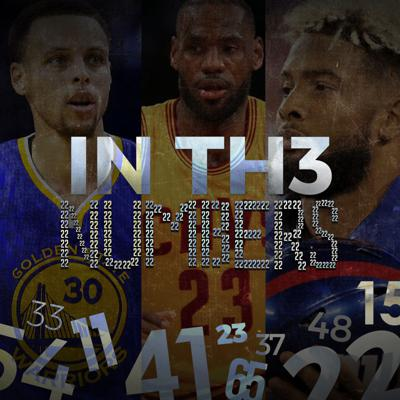 In Th3 Numbers