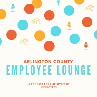 A podcast for Arlington County (VA) government employees by employees.  Join us as we interview Arlington County employees about various topics and how it impacts you and your career at Arlington County!