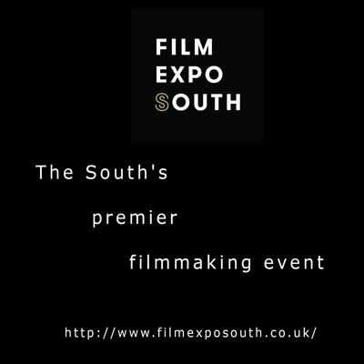 Film Expo South Podcast