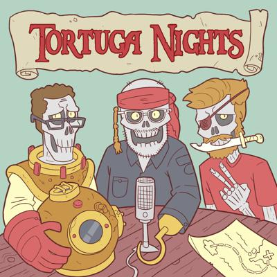 Tortuga Nights: A Pirates of the Caribbean Fancast
