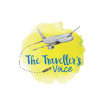 The Traveller's Voice Episodes
