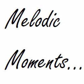 Melodic Moments