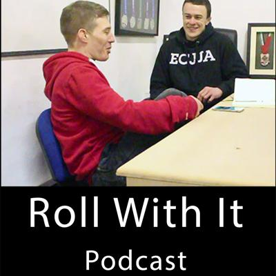 Roll With It Podcast