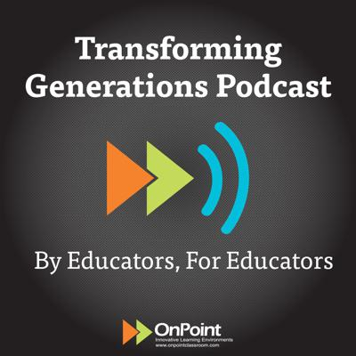Transforming Generations Podcast