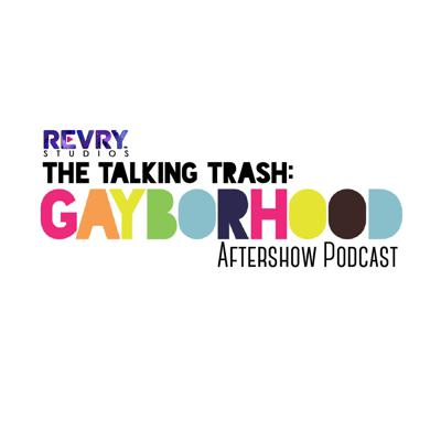 Podcast by REVRY Studios