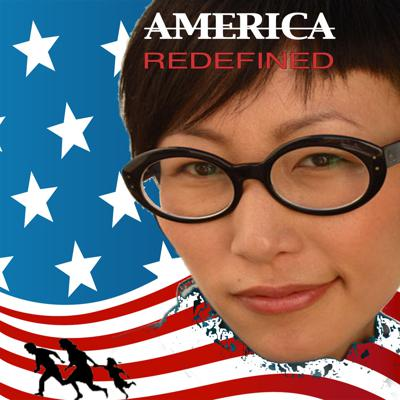 AMERICA REDEFINED
