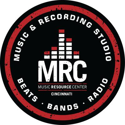 The Music Resource Center—Cincinnati is a multifaceted teen program that uses recording and performing arts and mentoring to engage and empower Cincinnati are teens to thrive as students, individuals, community members, artists, and leaders.  For a membership fee of $2/month, teens in grades 7-12 can attend MRC to learn computer music production & recording, create multi-track recordings, and take private music lessons. Our 7000+ square-foot East Walnut Hills facility offers our members access to Multitrack Recording Studios,  Practice Rooms, performance opportunities, & more!